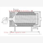 供应兰州1吨燃气导热油炉