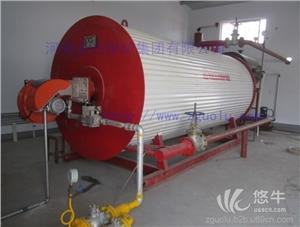 供应河南永兴锅炉集团有限公司YYW-1400-Y(Q)邯郸2吨燃气导热油锅