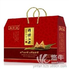 供应粽子礼盒系列-锦绣江南