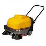 供应博乐BL-1000物业清扫树叶用扫地机