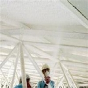 廊坊无机纤维喷涂超细无机纤维保温喷涂纤维喷涂工程施工