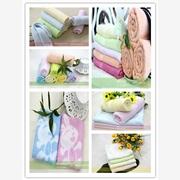竹纤维纱 产品汇 供应竹纤维毛巾好兰朵多型号100%竹纤维毛巾