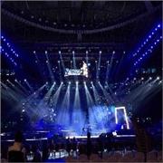 西安舞台设备,西安舞台灯光,西北音响灯光工程公司