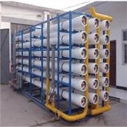 重庆单级反渗透设备|选购质量好的单级反渗透设备首选山东海联水处理设备
