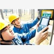 供应江苏探感RFID电力资产定位巡检