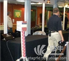 供应探感科技ETAGRFID探感科技RFID室内人员定位管理