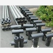 hdpe管材管件hdpe高密度管