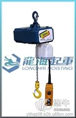 供应韩国KD250kg迷你链条式电动葫芦