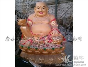 供应铜雕弥勒佛像制作定做型号