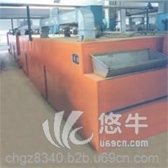 供应DY-1600型颜料带式干燥机