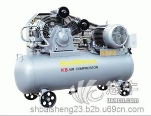 供应开山KB系列中压移动式空压机