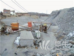矿山破碎机布袋除尘器安装及试车