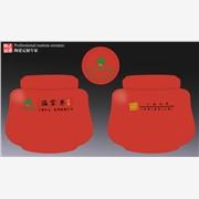 供应陶瓷茶叶罐 定做茶叶罐厂家 创意茶叶罐批发