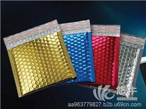 供应星辰新材料GB-140260镀铝膜复合气泡袋