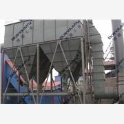 供应BOL-FDP脉冲布袋除尘器