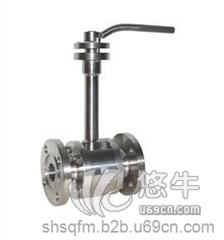 锻钢阀门 产品汇 供应上海盛秋阀门DQ41F-40P低温锻钢球阀