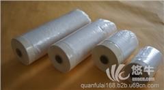 供应低温专用高粘和纸胶带遮蔽膜(12