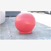 友特容器供应海上警示专用浮筒/海洋环保浮球