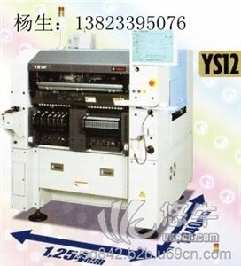 供应雅马哈YS12雅马哈贴片机