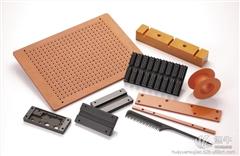 胶木柱 产品汇 供应5-6MM胶木棒—电木棒