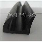sd-6PVC橡塑条 PVC密封条