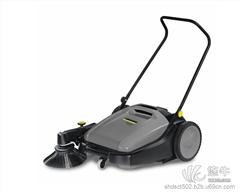 供应凯驰KM 7020 C商用手推式室外厂区扫地机