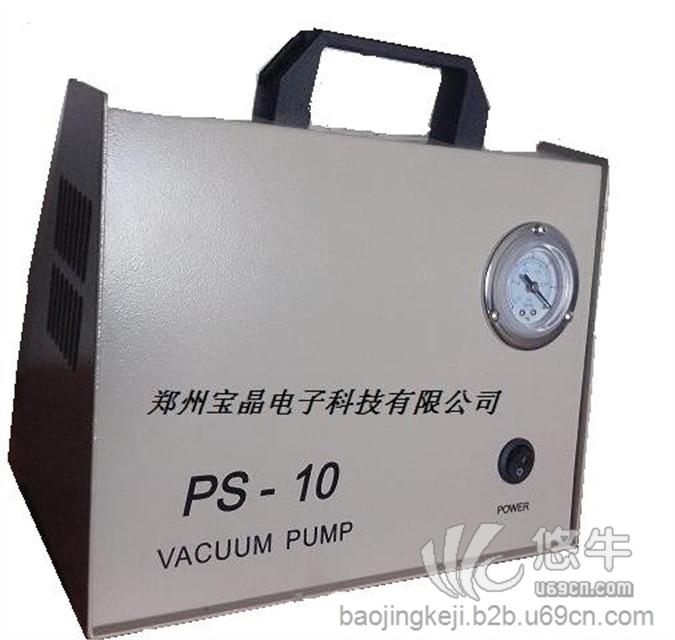 PS-10无油真空泵|真空泵
