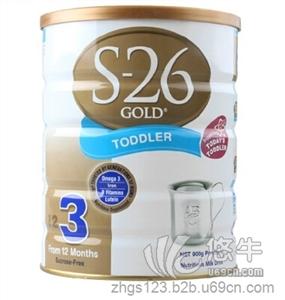 婴幼儿奶粉 一罐