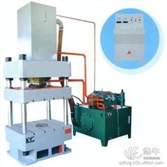 供应青岛力控重工框架式通用液压机