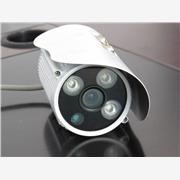 新视界 监控摄像头 高清阵列红外夜视安防摄像机 探头