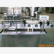 供应酱油灌装机