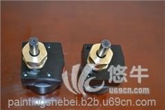 供应肇庆联胜机械设备LS-PUMP 6CCRP喷涂用油墨计量泵 油墨油漆齿轮泵