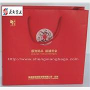 广州晟翔纸袋订做厂家,铜板纸袋免费设计,欢迎来电询价、订做