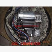 供应宝马750i打气泵 减震器等拆车件 原厂件