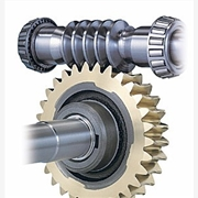 供应加工蜗轮蜗杆/2M*20Z铜蜗轮等各类配件