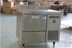 奶茶店制冰机 产品汇 供应冰熊工作台制冰机价格
