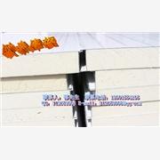 供应欧泰jzjaz江苏欧泰高强度金属面机制聚氨酯彩钢夹芯板