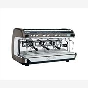 供应金佰利 CIMBALIM39DT3三头大型商用半自动咖啡机