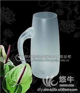 供应豫科YK优质酒具酒杯、茶具茶杯专用蒙砂粉