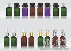 供应豫科YK豫科精油瓶加工专用蒙砂粉