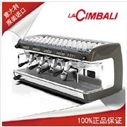 供应金佰利M39DT4半自动咖啡机四头意式特浓开店专用