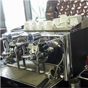 供应意大利新款VBM威比美LOLLO DT2半自动咖啡机