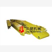 供应宗健机械R385拆楼机加长臂22米