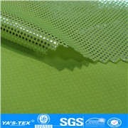 供应YA'S-TEXX4059#涤纶四面弹保暖面料
