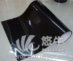 供应黑色布基胶带 双面黑色布基胶