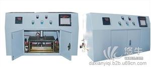 透气膜套袋 产品汇 供应大显?DX8379C煤矿用钢丝绳透气性试验装置
