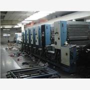 2015上海口岸进口二手印刷机装运前检验如何实施??