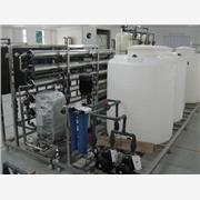 供应谦和:HP-DR10 纯水设备、车尿素水处理设备