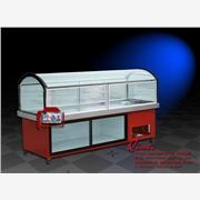 供应合肥冰淇淋机,荆门水果保鲜柜,专业生产饮料展示柜