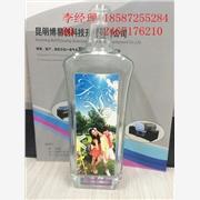 供应kmbycBYC168-3婚庆酒瓶酒盒万能打印机